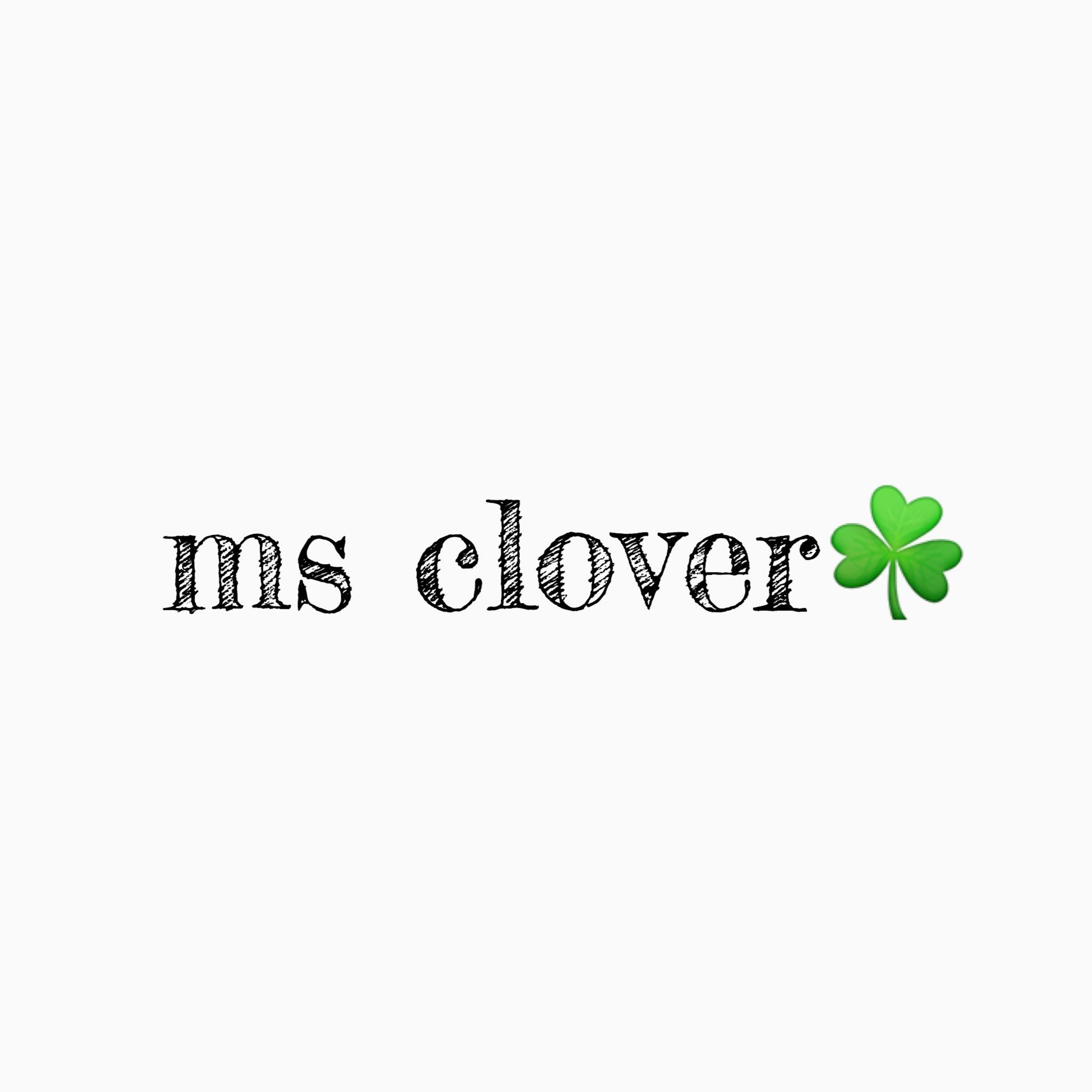 msclover