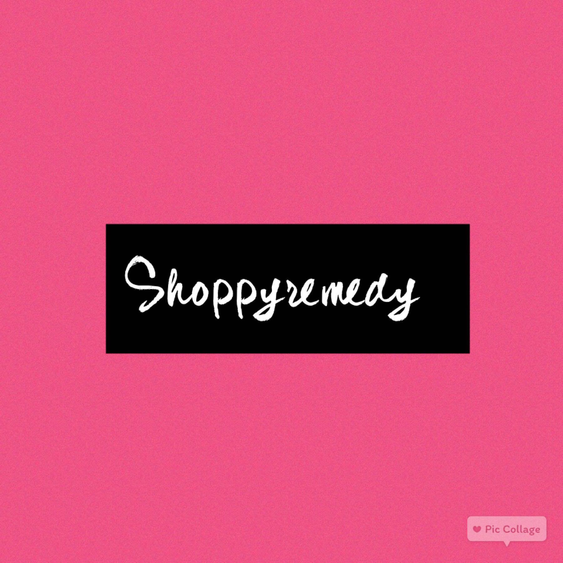 shoppyremedy