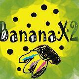 bananax2