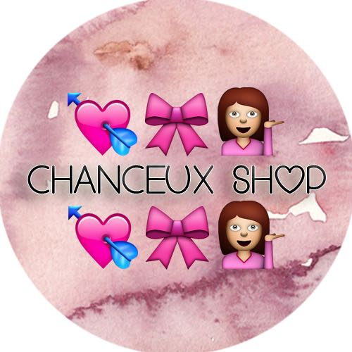 chanceuxshop
