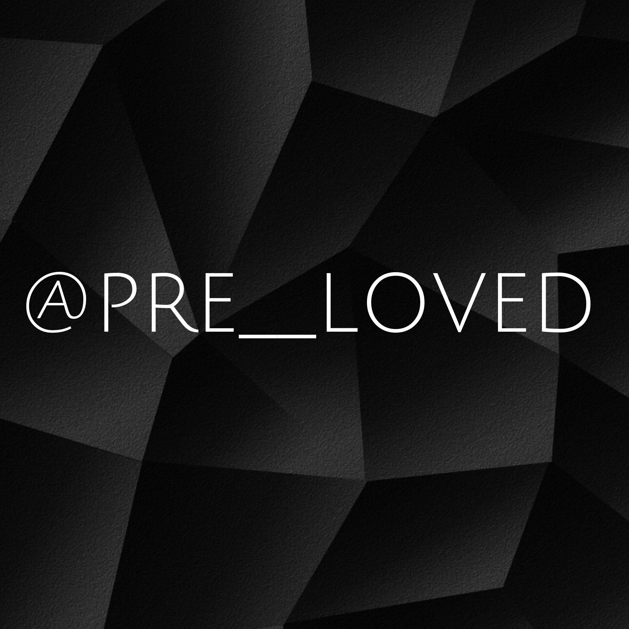 pre__loved