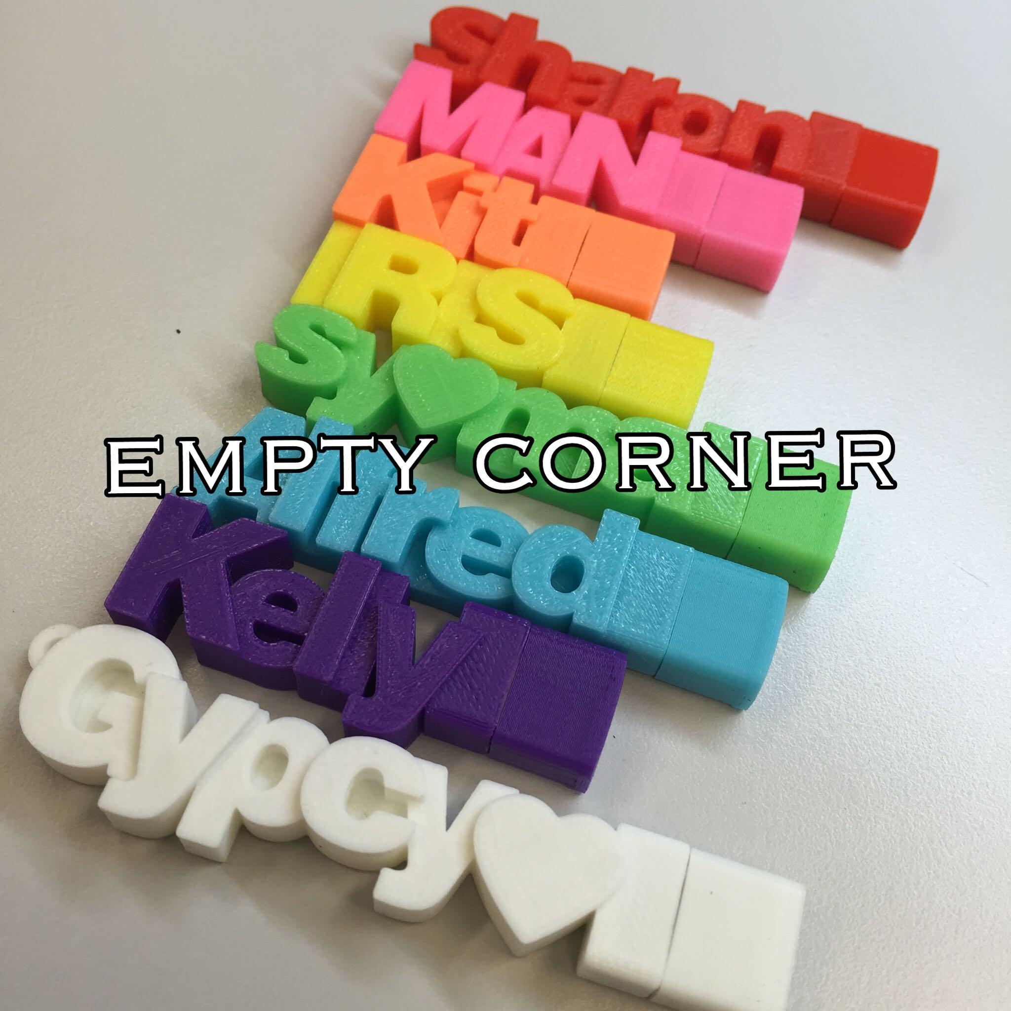 emptycorner
