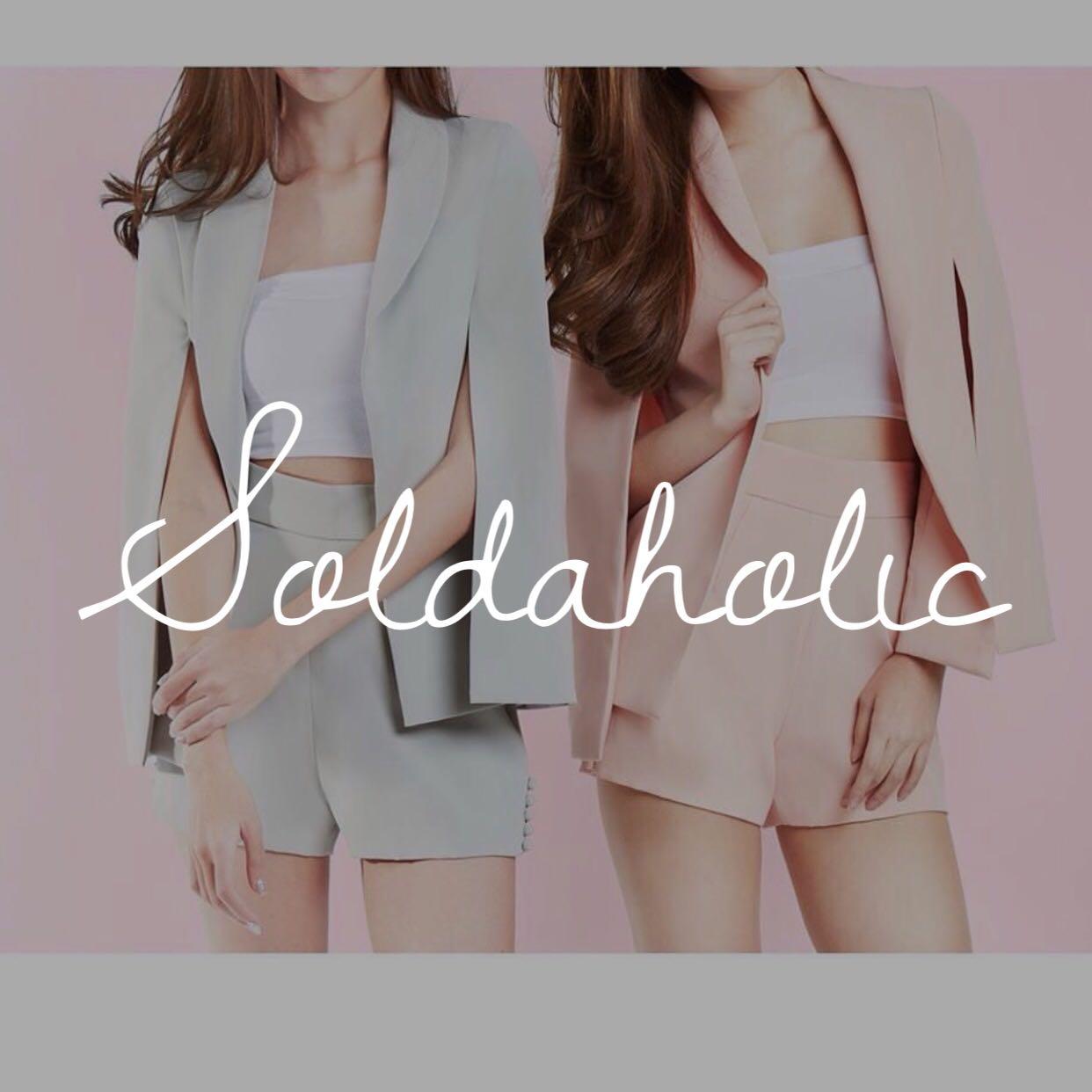 soldaholic