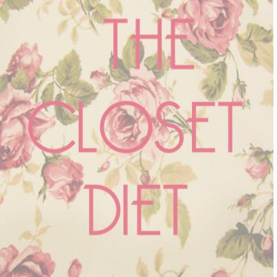 theclosetdiet