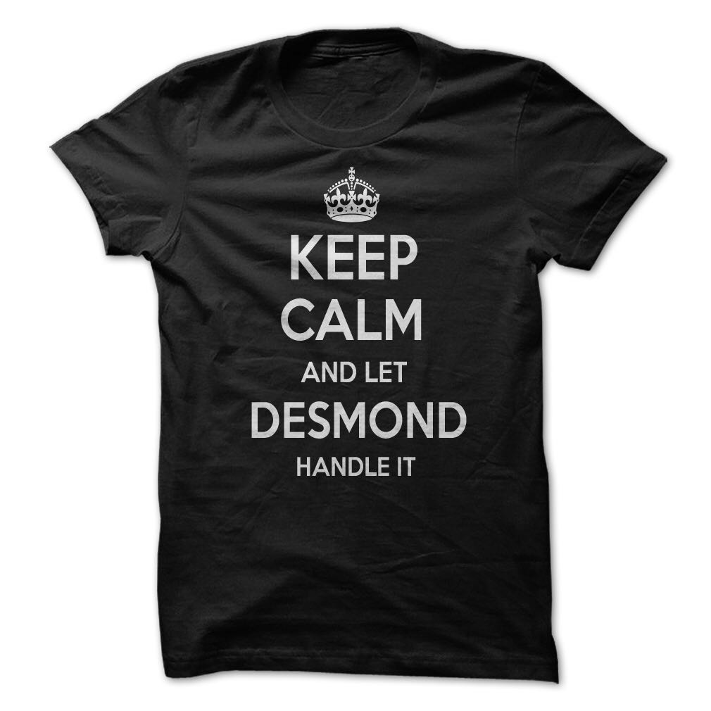 desmondoon