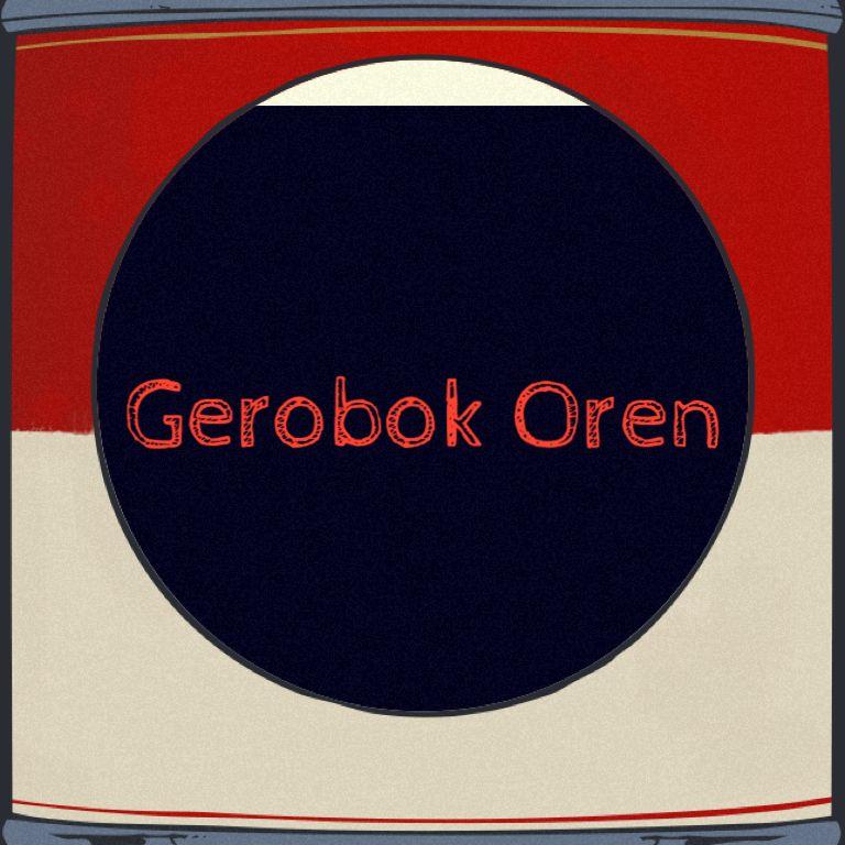 gerobokoren