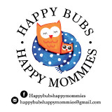 happybubshappymommies