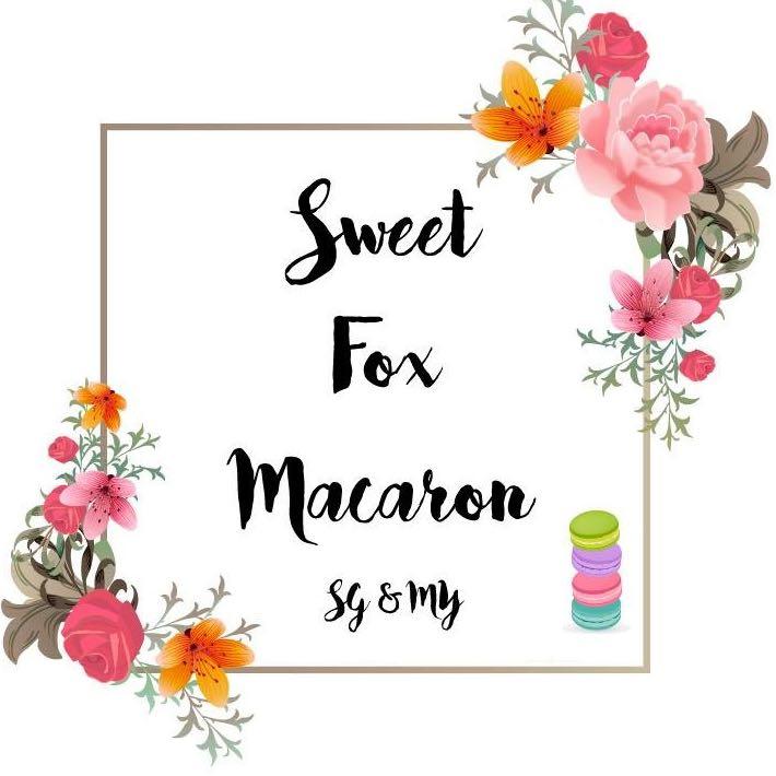 sweetfoxmacaron_sgmy