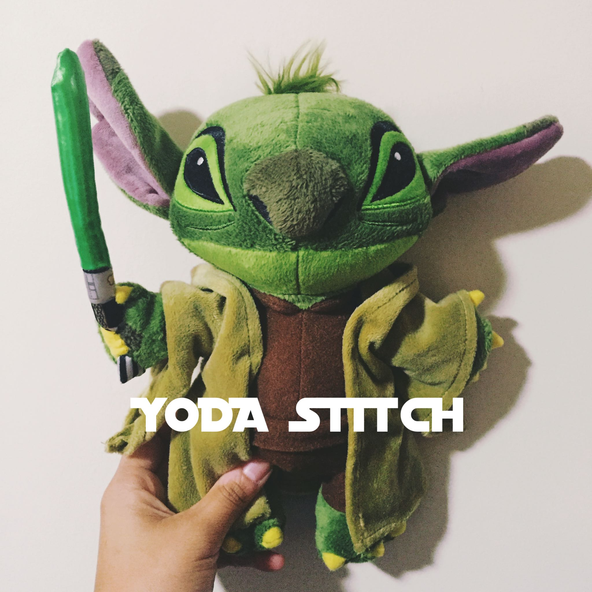 yodastitch