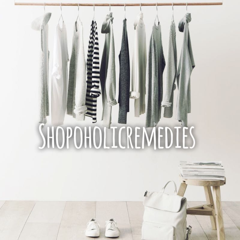 shopaholicremedies