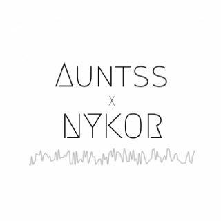 auntssxxnykor