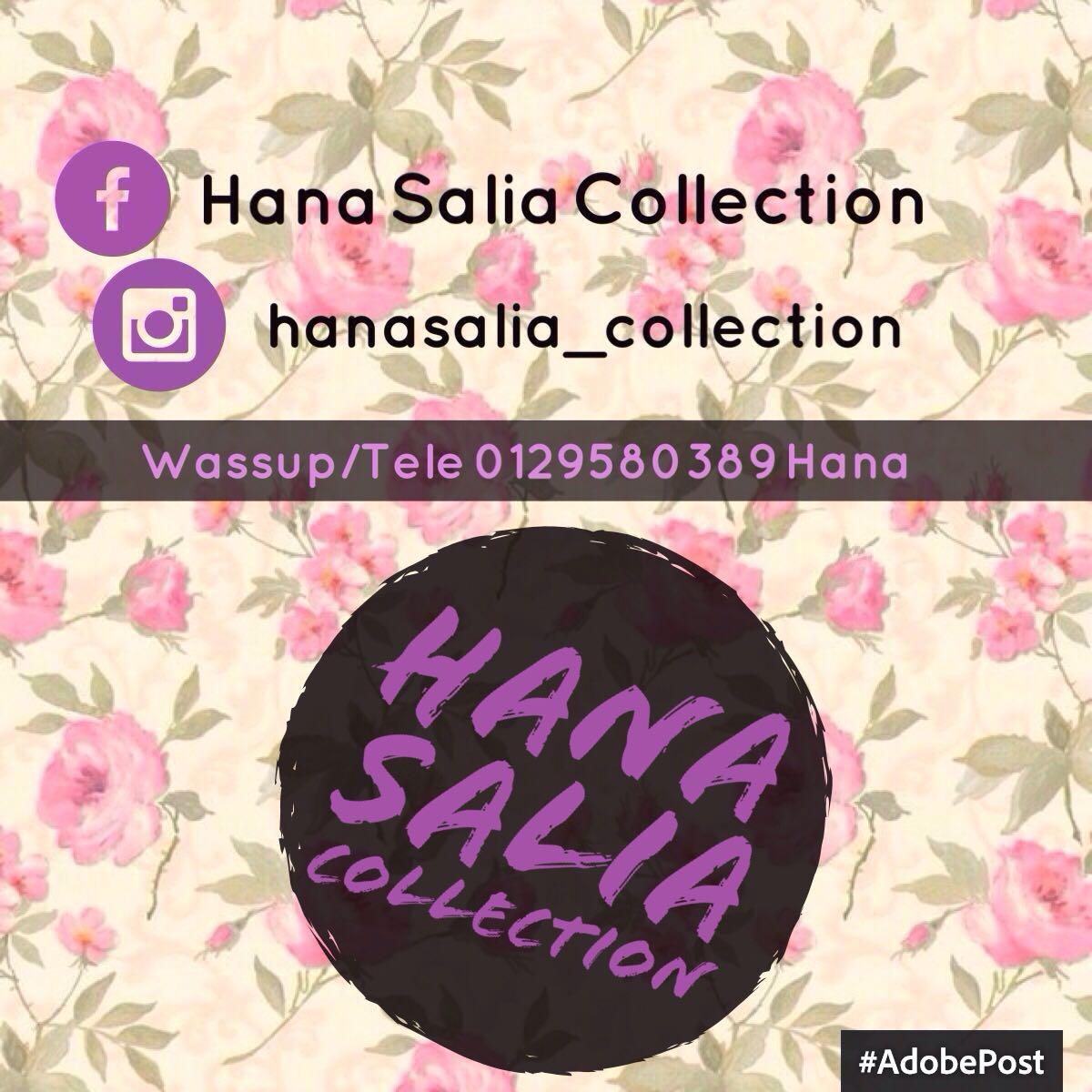 hanasaliacollection