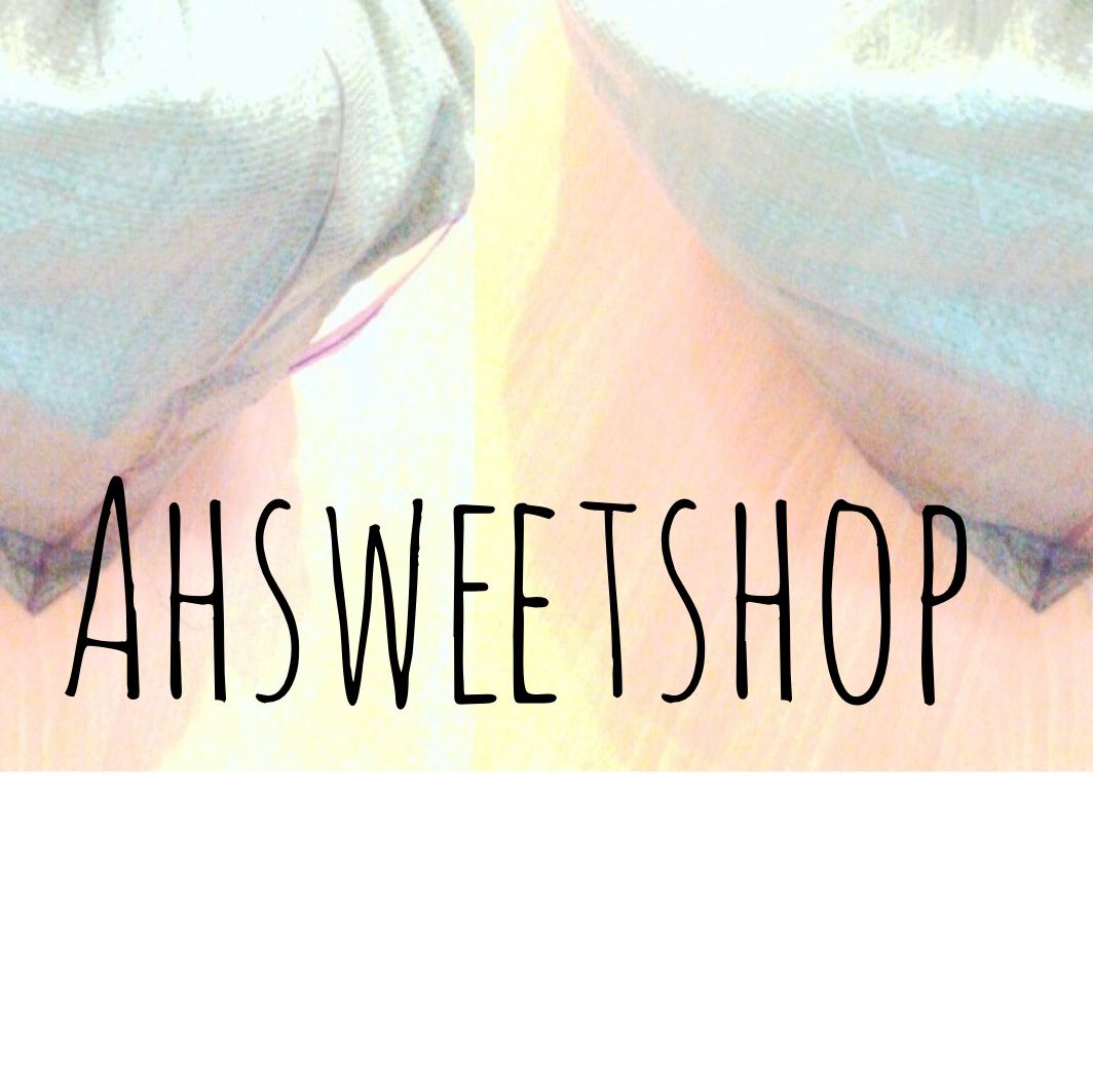 ahsweetshop