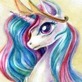 thehappyunicorn