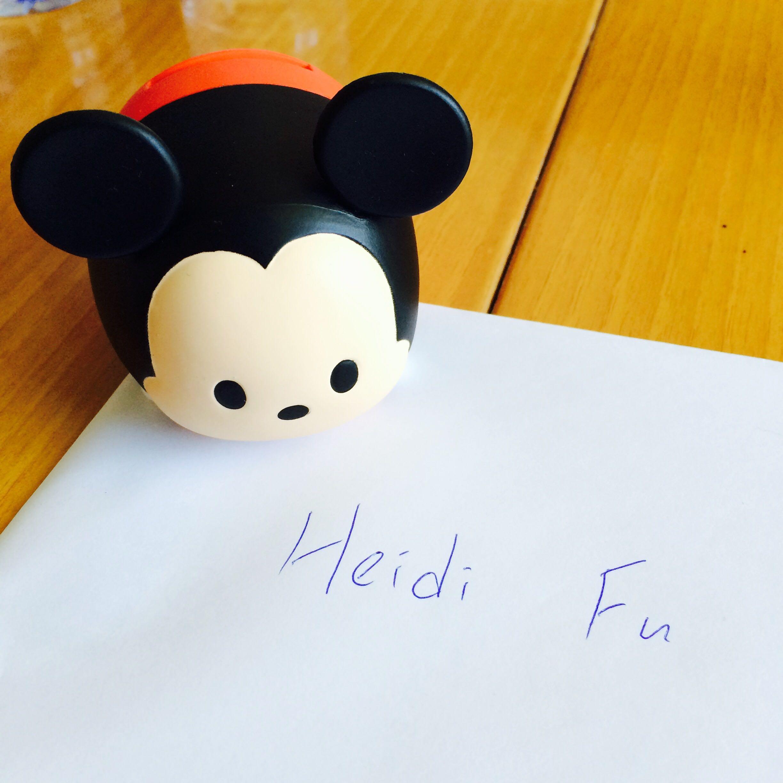 heidifu886
