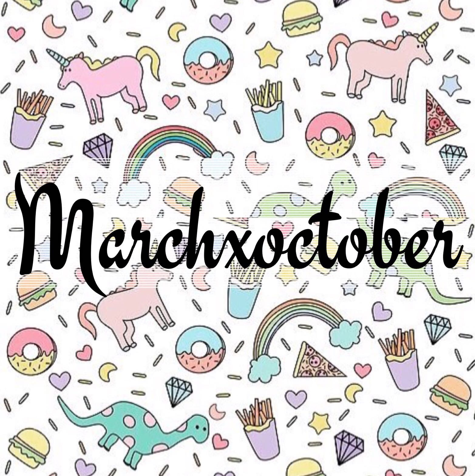 marchxoctober