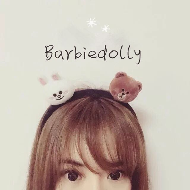 barbiedolly