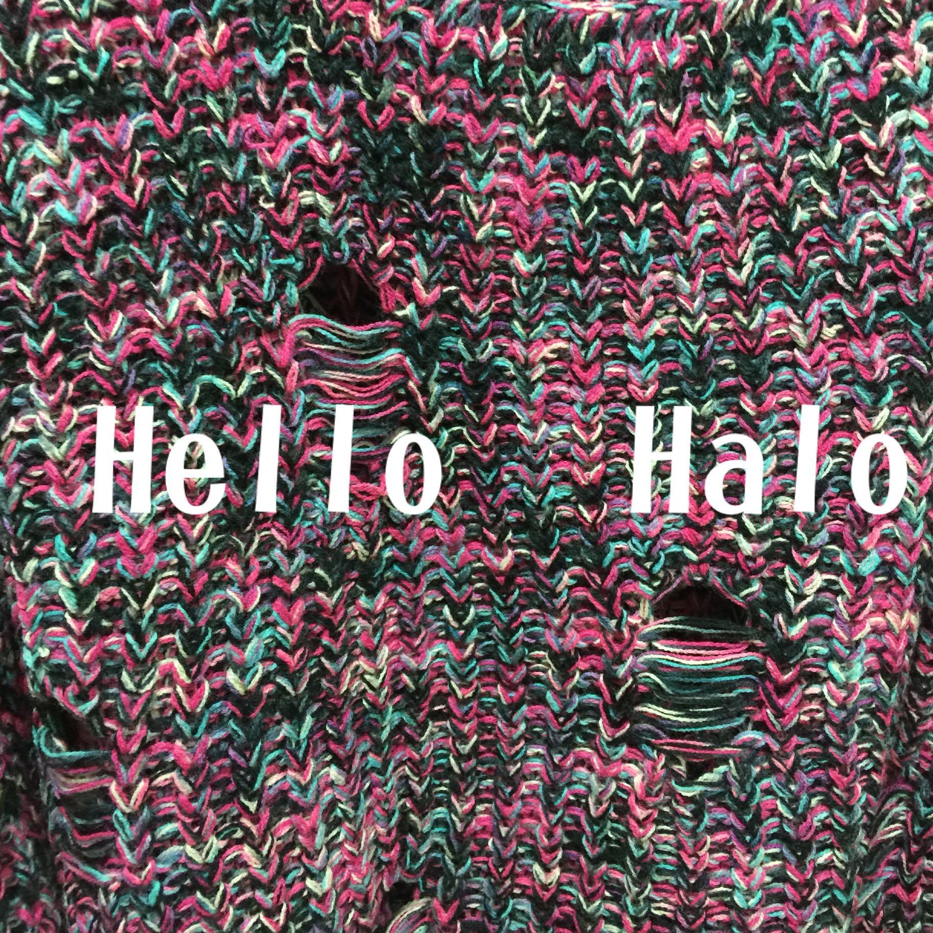 halohello