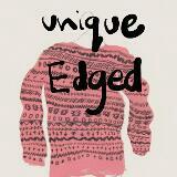unique.edged