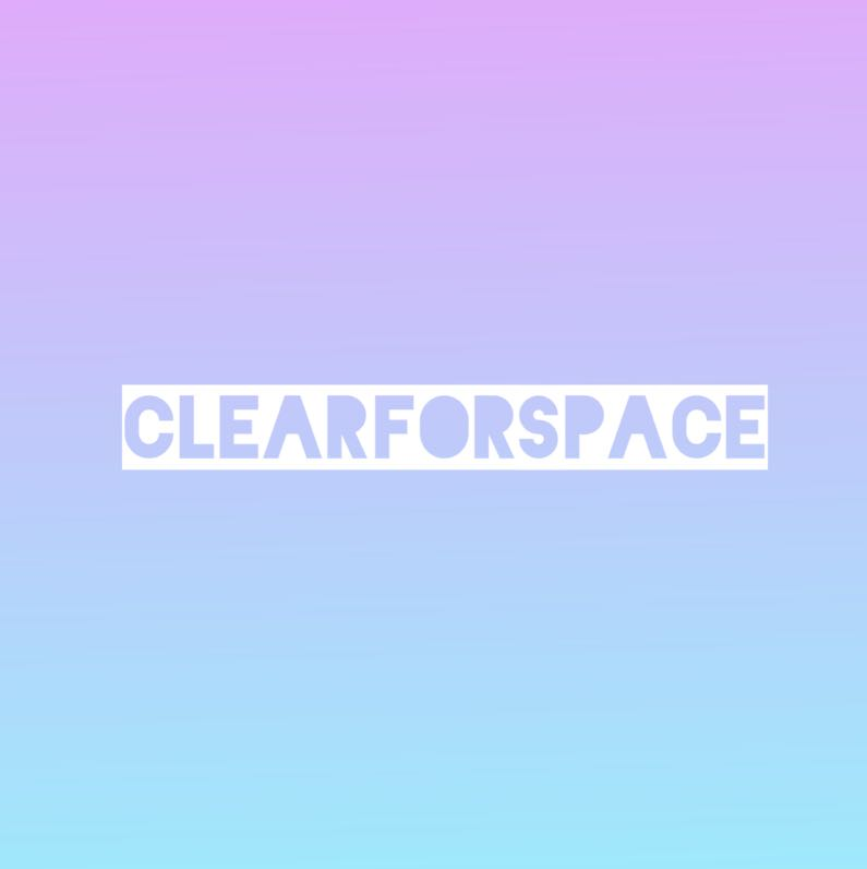 clearforspace