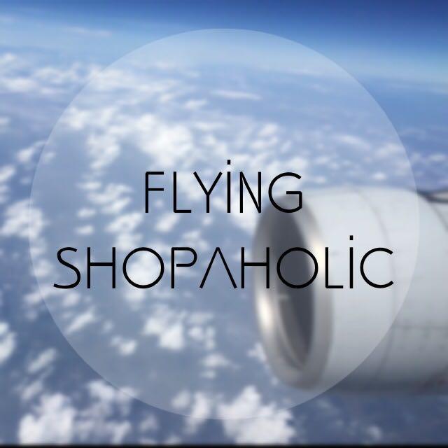 flyingshopaholiccc