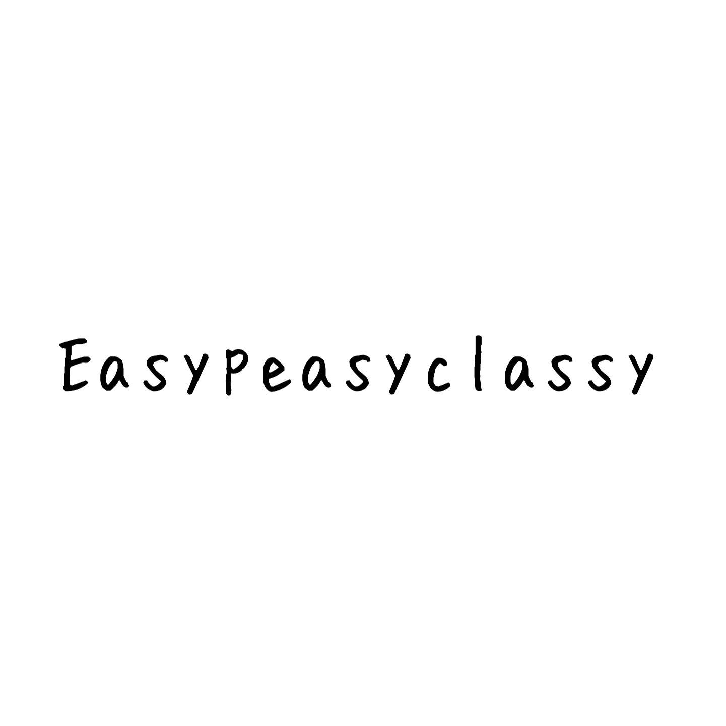 easypeasyclassy