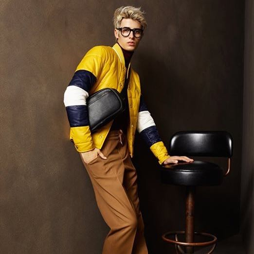 fashion_homme