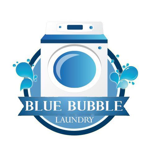 bluebubblelaundry