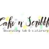 cake-n-scribbles