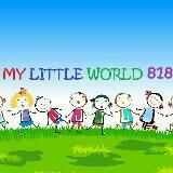 mylittleworld818