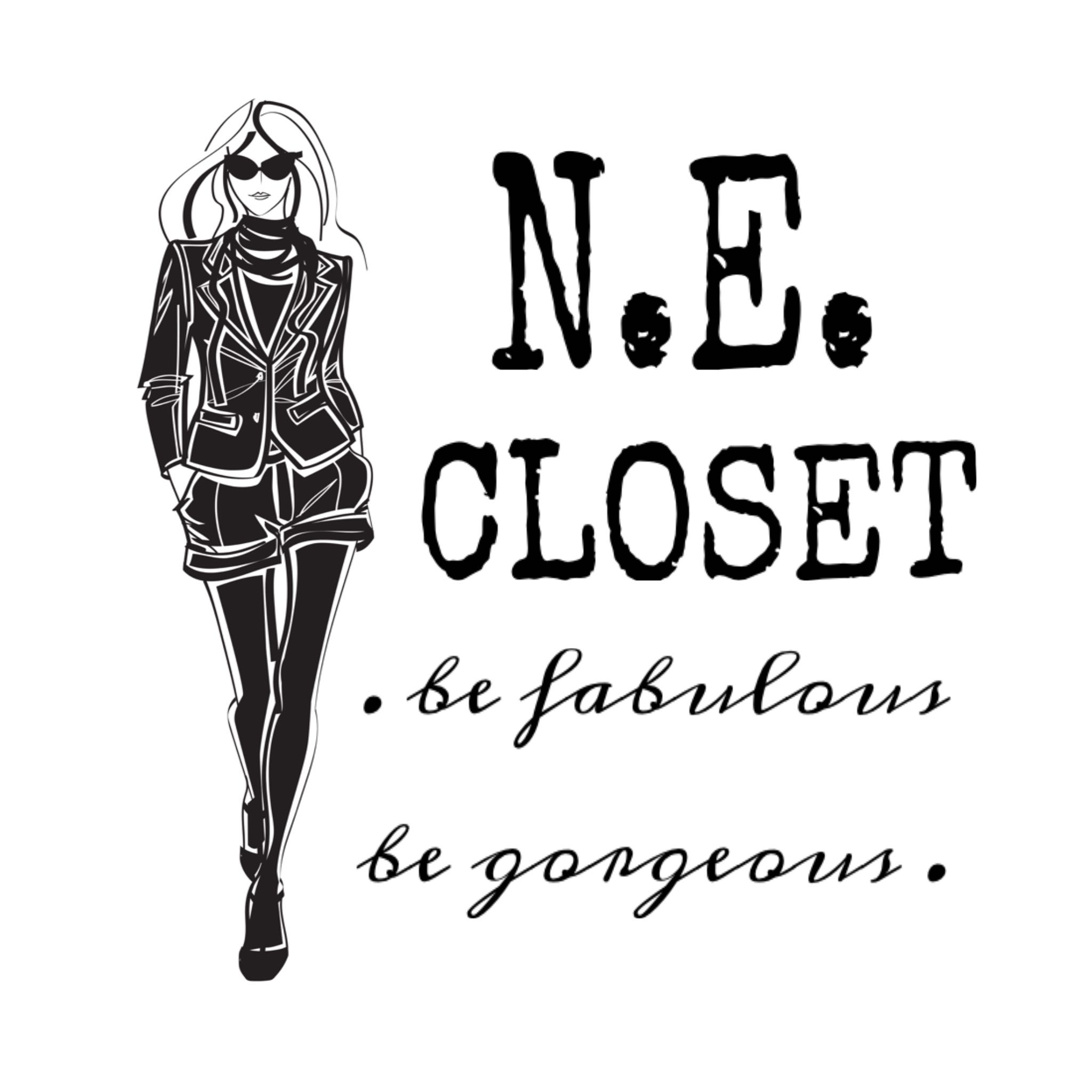 n.e.closet