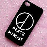 peaceminus1