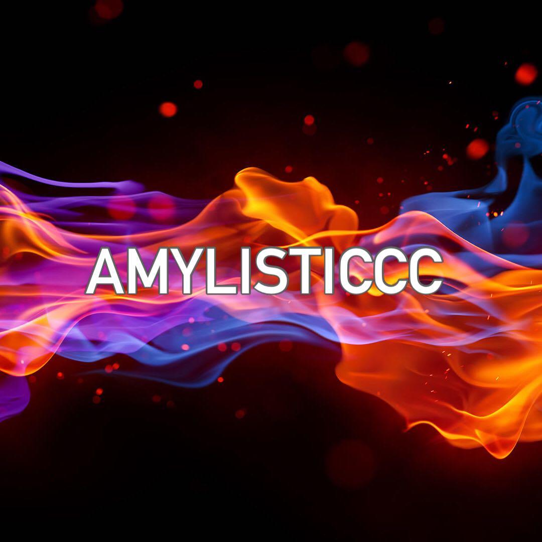 amylistic