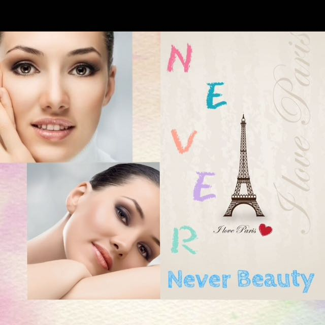 neverbeautyshop268