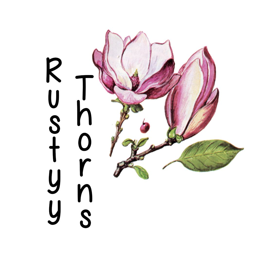rustyythorns