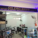 dhprobikes
