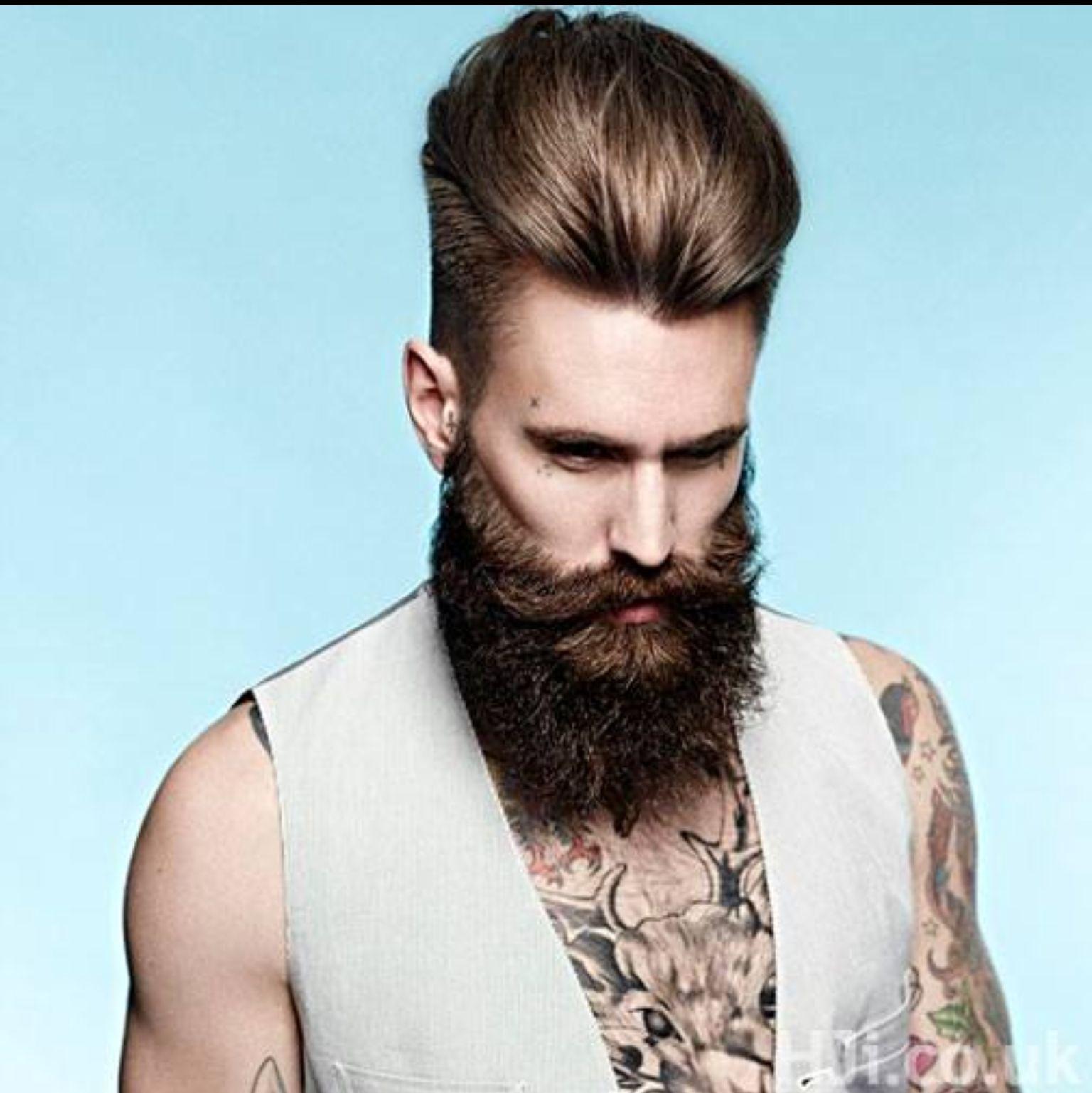 barbermania