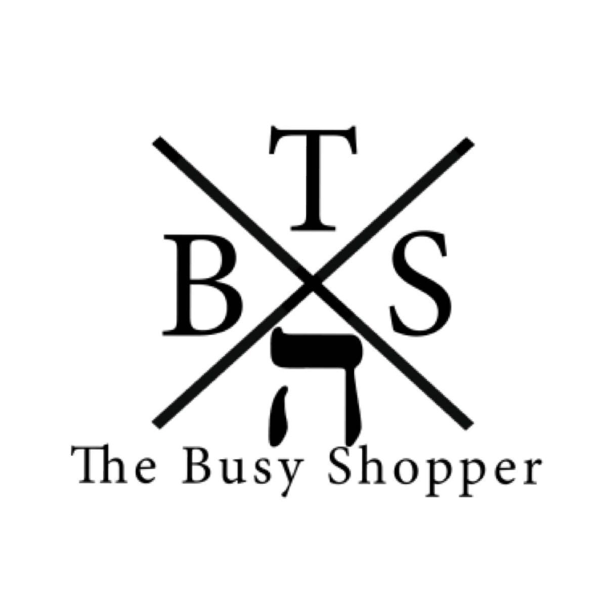 thebusyshopper