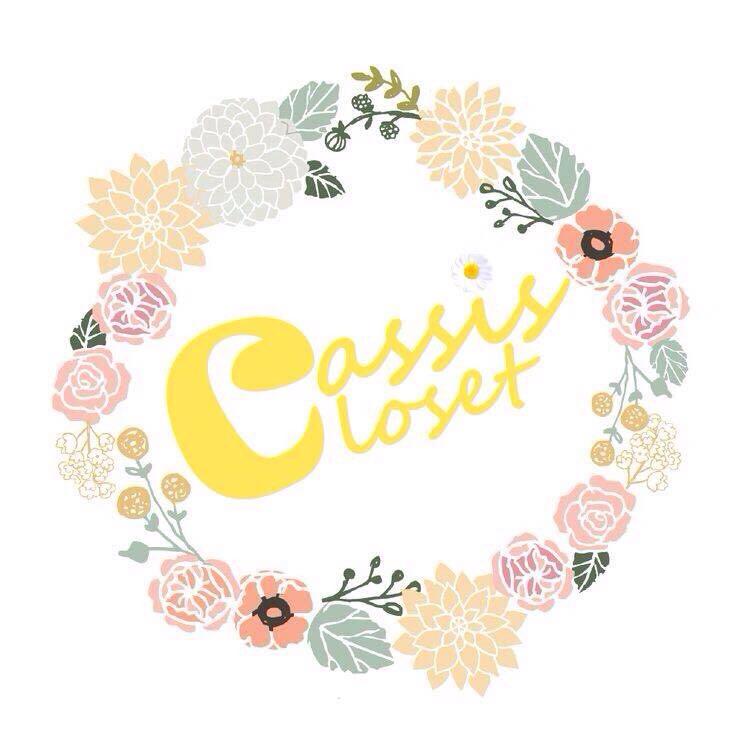 cassis.closet
