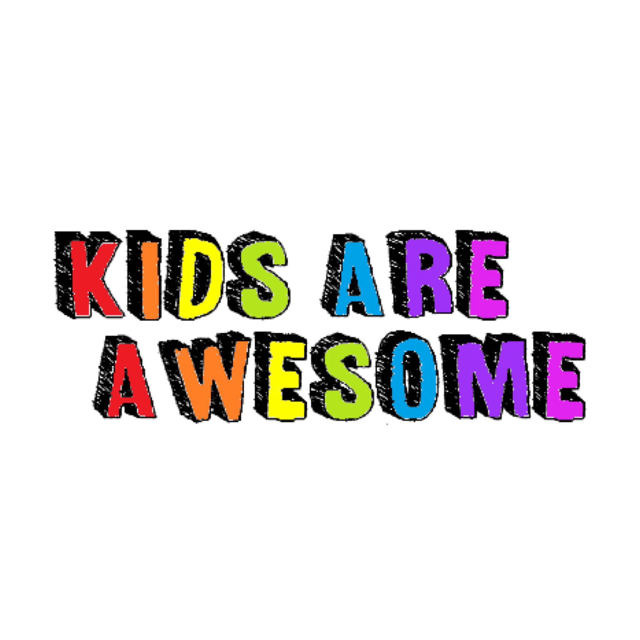 kids.are.awesome
