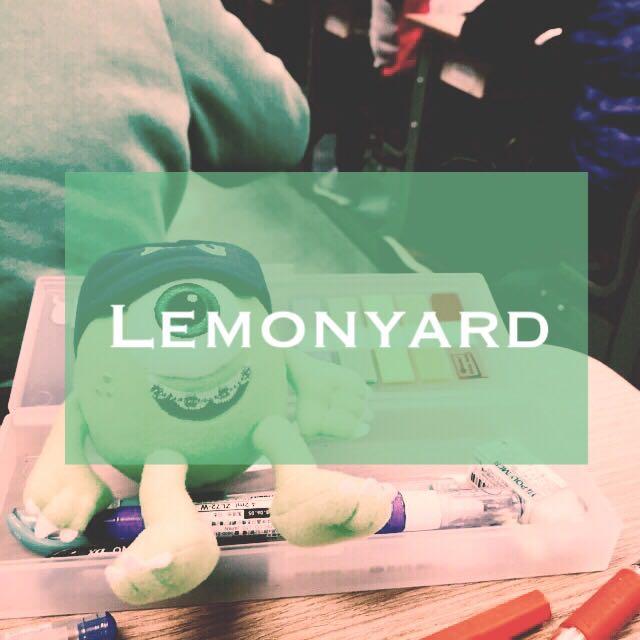 lemonyard