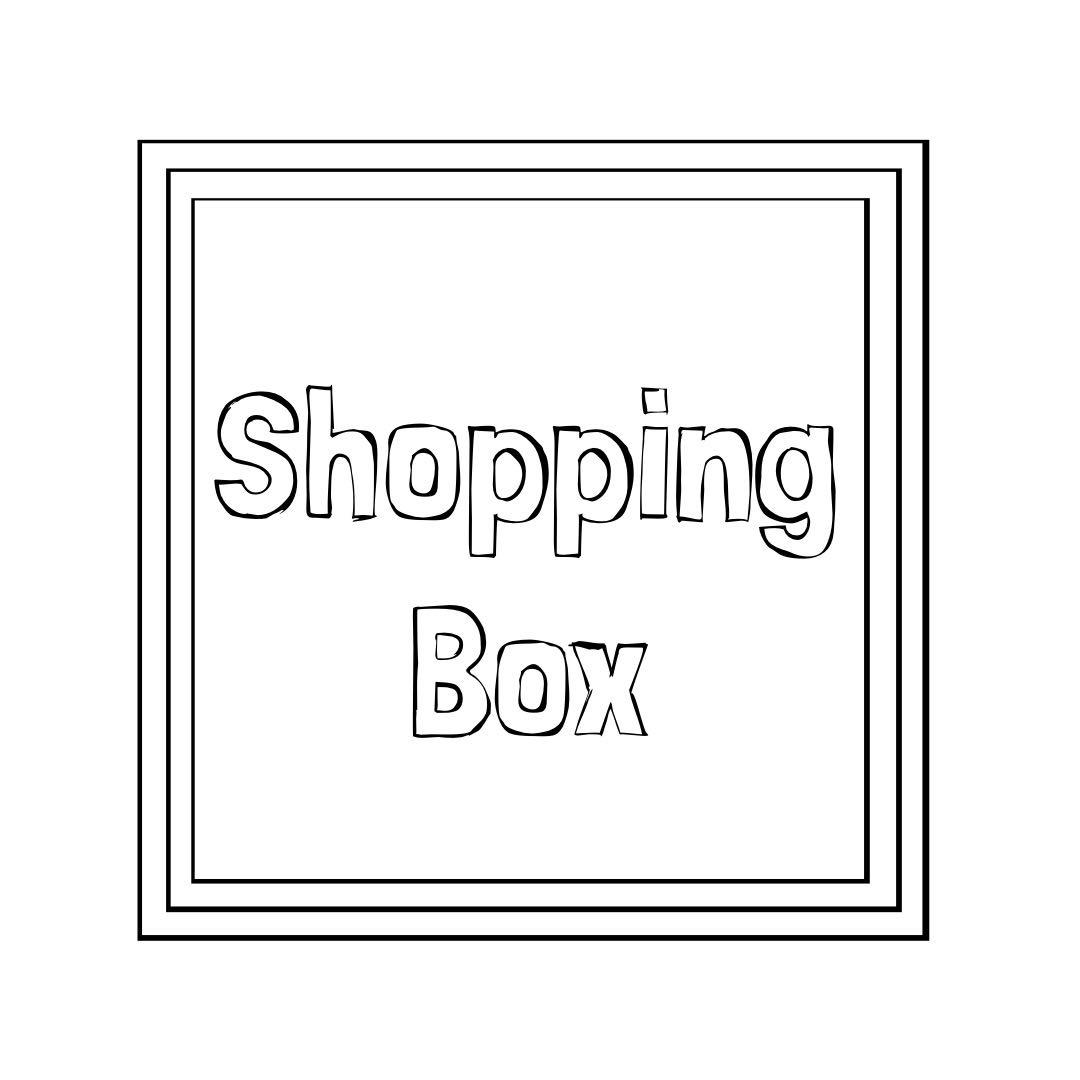shoppingbox
