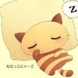 sleepycatcat