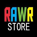 rawrstore