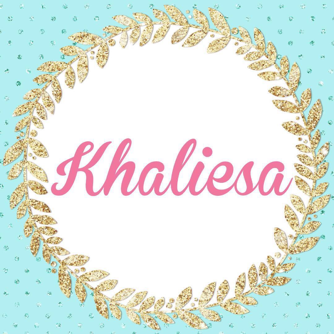 khaliesa.