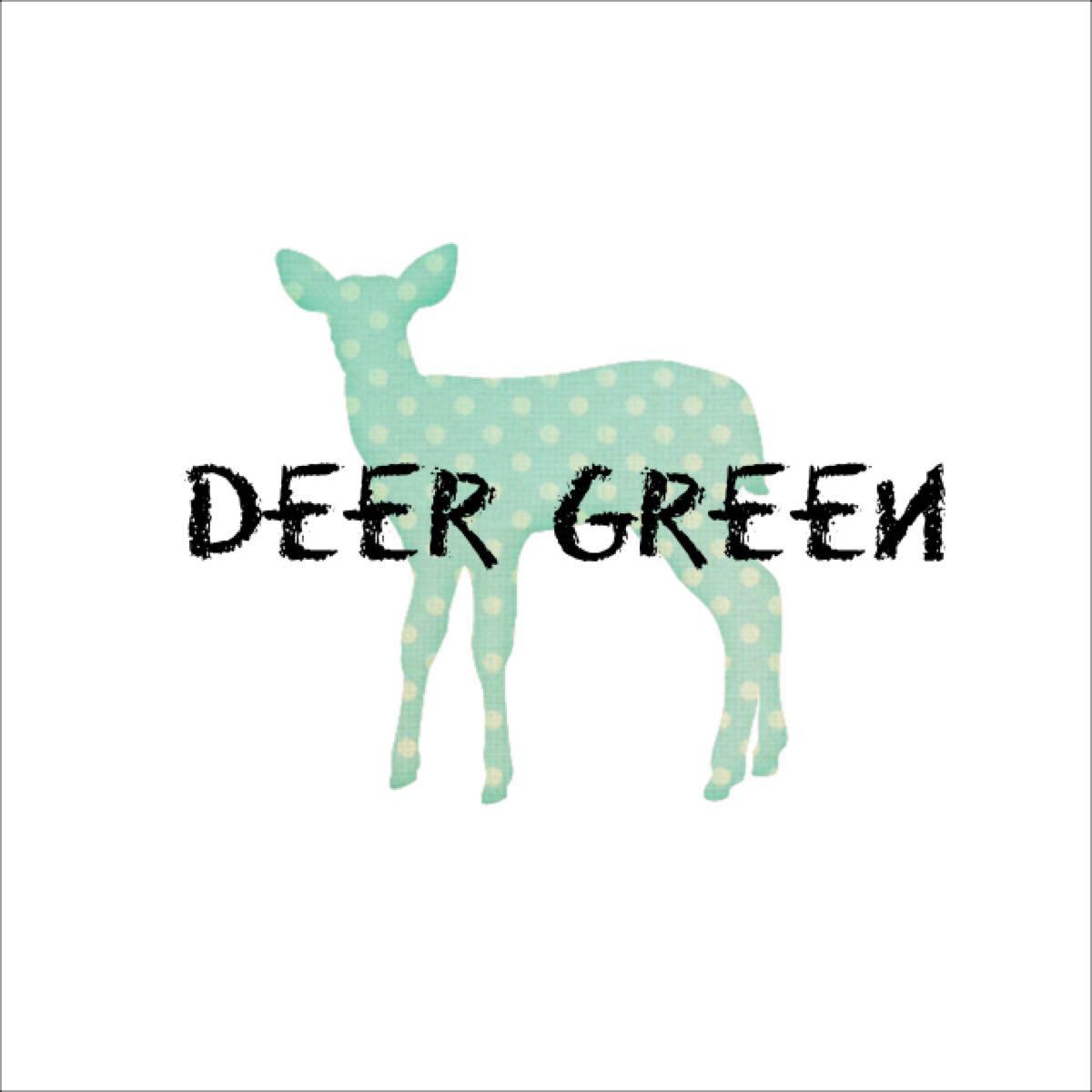 deergreen