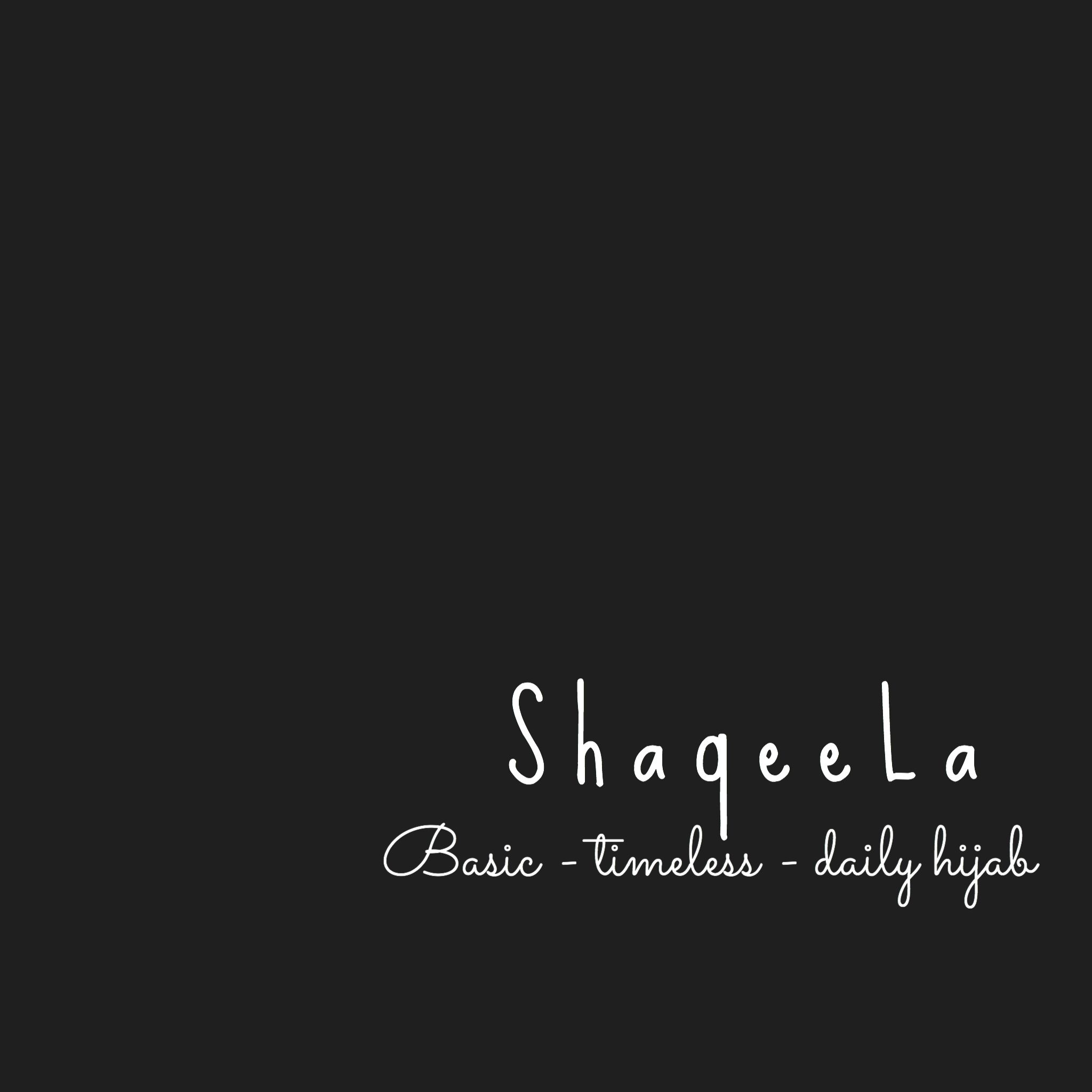 shaqeela