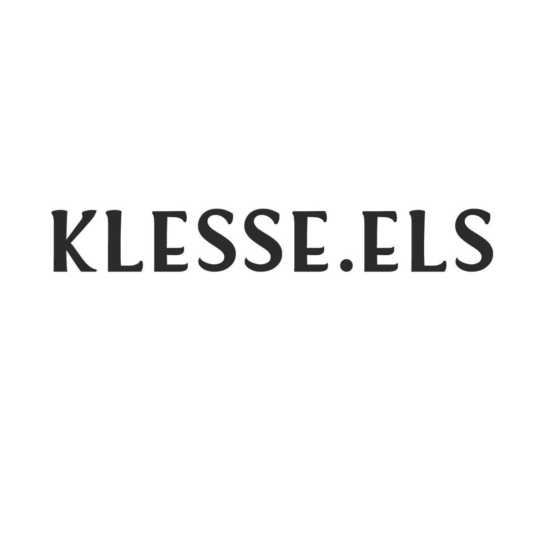 klesse.els