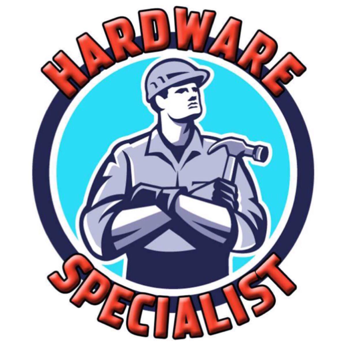 hardwarespecialist