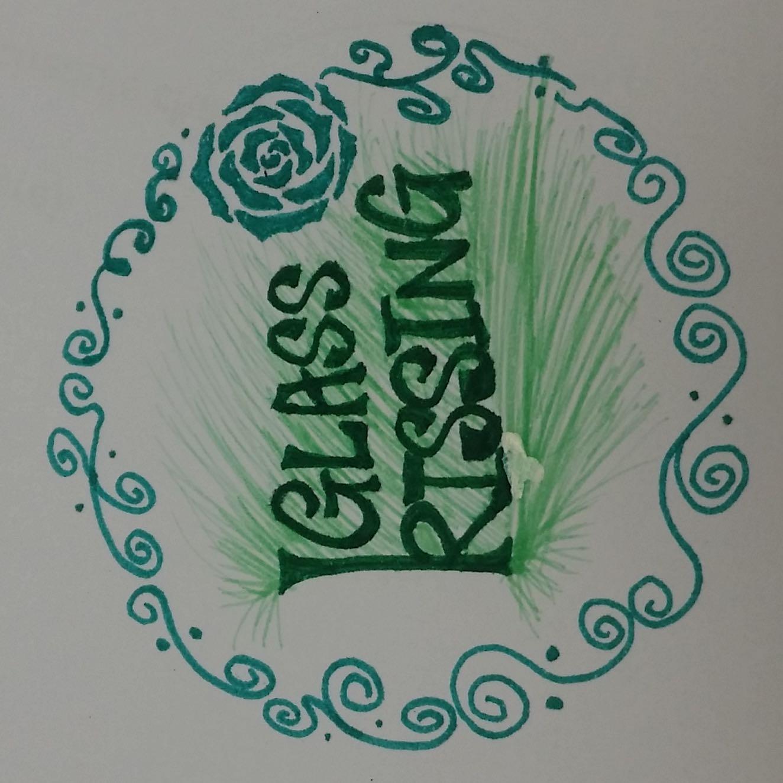glasskissing